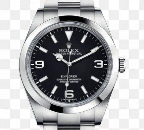 Rolex - Rolex GMT Master II Rolex Daytona Rolex Datejust Rolex Submariner Rolex Sea Dweller PNG