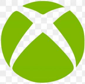 Xbox Logo - Xbox 360 Controller Logo PNG