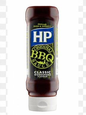 Barbecue Sauce - Barbecue Sauce H. J. Heinz Company British Cuisine HP Sauce PNG