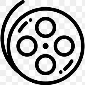 Filmstrip - Film Photography Cinema Art PNG