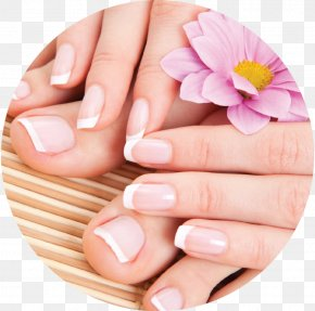 Nail - Nail Salon Beauty Parlour Heavenly Nails Manicure PNG
