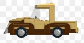 Pickup Truck - Car Motor Vehicle Mode Of Transport PNG