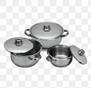 Frying Pan - Cookware Stock Pots Frying Pan Lid Tableware PNG
