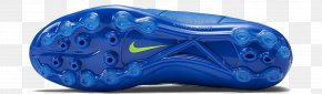 Real HD Shooting NIKE Soccer Shoes - Shoe Nike Sneakers Converse Football Boot PNG