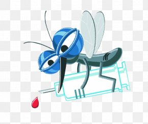 Mosquito Picture - Mosquito Cartoon PNG