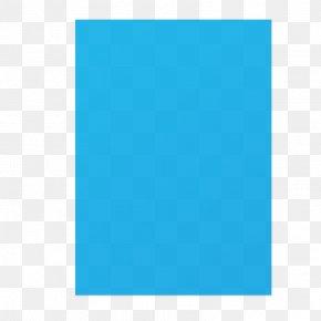 Cyan - Turquoise Line Angle Sky Plc Font PNG