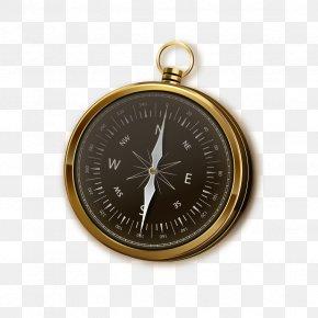 Vector Compass - Compass Euclidean Vector Icon PNG