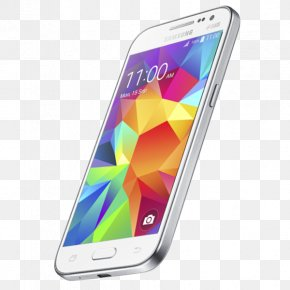 Smartphone - Smartphone Samsung Galaxy Core Prime Samsung Galaxy Grand Prime Samsung Galaxy 5 Feature Phone PNG