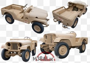 Jeep - Willys Jeep Truck Willys MB Willys M38A1 Jeep CJ PNG