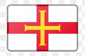 Guernsey - Flag Of Guernsey Stock Photography Image National Flag PNG