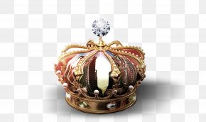 Beautiful Crown - Crown Jewels Icon PNG