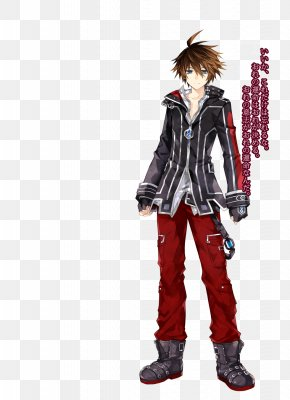 Chen Fang - Fairy Fencer F PlayStation 4 PlayStation 3 Character Video Game PNG