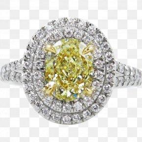 Wedding Ring - Gemological Institute Of America Jewellery Ring Gemstone Diamond PNG