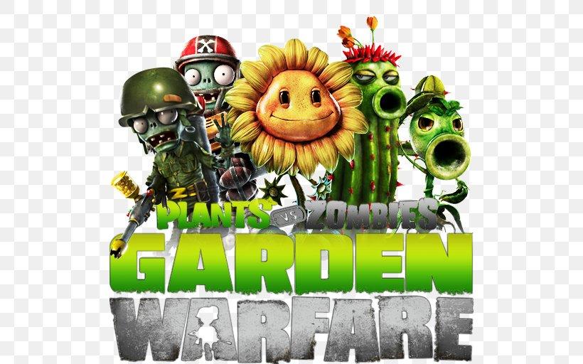 Plants Vs. Zombies: Garden Warfare 2 Video Game, PNG, 512x512px, Plants Vs Zombies Garden Warfare, Electronic Arts, Games, Grass, Origin Download Free
