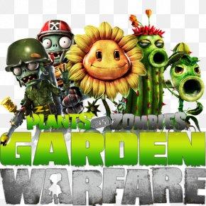 Plants Vs Zombies Garden Warfare Picture - Plants Vs. Zombies: Garden Warfare 2 Video Game PNG