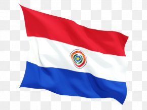 Flag - Flag Of Paraguay Flag Of El Salvador Flag Of Cuba National Flag PNG