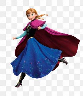 Anna Free Download - Frozen: Olafs Quest Elsa Kristoff Anna PNG