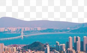 Shenzhen Bay Bridge - Shenzhen Bay Bridge Shenzhen Bay Port Deep Bay, China Hong Kongu2013Shenzhen Western Corridor PNG