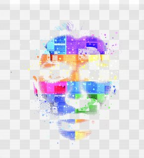 Face Art - Art PNG