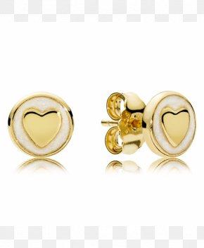 Clearance Sale. - Earring Pandora Gold Charm Bracelet Locket PNG