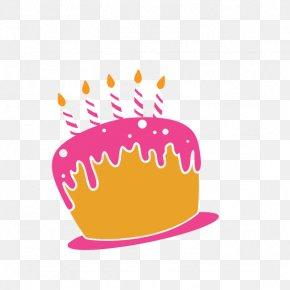 Cream Cake - Ice Cream Cake Birthday Cake Cupcake PNG