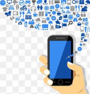 Phone APP - Mobile App Development Application Software App Store Optimization PNG