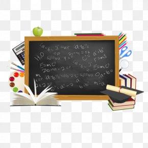 School - School Desktop Wallpaper Education PNG