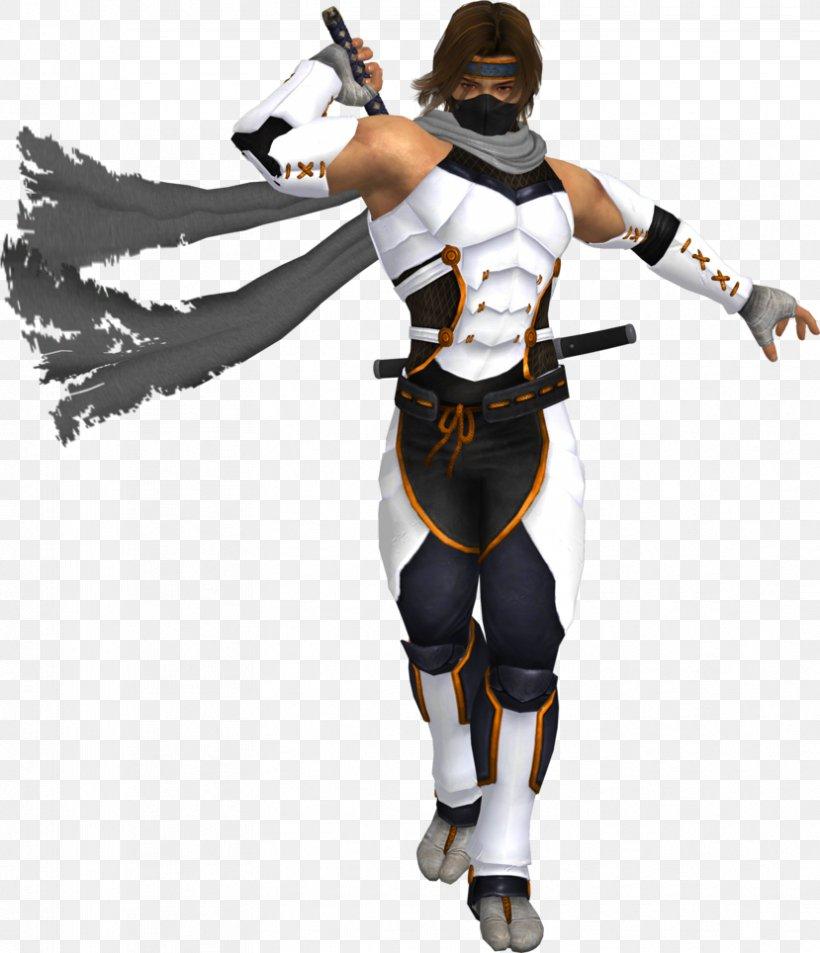 Ryu Hayabusa Kasumi Ninja Gaiden 3 Dead Or Alive 5 Png 829x964px