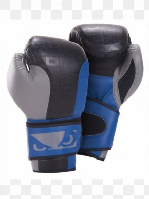Boxing Gloves - Boxing Glove Mixed Martial Arts Clothing PNG