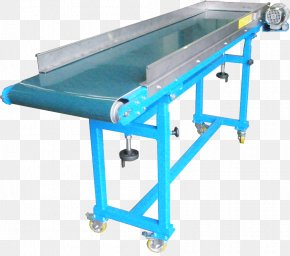 Belt - Conveyor Belt Machine Conveyor System Stainless Steel Assembly Line PNG