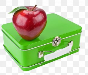 An Apple Picture - Bento Breakfast Lunchbox Packed Lunch PNG