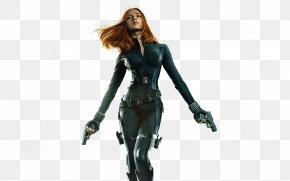 Black Widow - Black Widow Captain America Clint Barton Black Panther Marvel Comics PNG