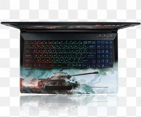 Core I7-7700HQ 8GB 128GB 1TB MSI GP62M 7REX World Of Tanks 15.6'LaptopCore I7-7700HQ 8GB 128GB 1TB Intel Core I7 Micro-Star InternationalLaptop - MSI GP62M 7REX World Of Tanks 15.6'Laptop PNG