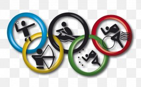 Olympic Games Rings - 2016 Summer Olympics Olympic Games History Mascot Olympic Flame PNG