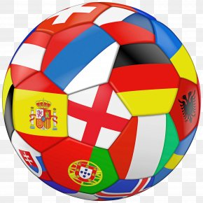 Sports Equipment Ball - Football PNG