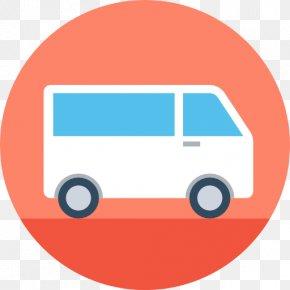 Bus - Bus Van Car PNG