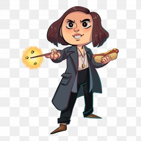 Bioshock Cartoon - J. K. Rowling Fantastic Beasts And Where To Find Them Newt Scamander Credence Barebone PNG