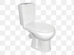 Toilet - Toilet Seat Nizhny Tagil Bidet Flush Toilet Plumbing Fixture PNG