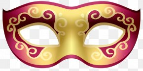 Mask - Venice Carnival Masquerade Ball Mask Stock Photography PNG