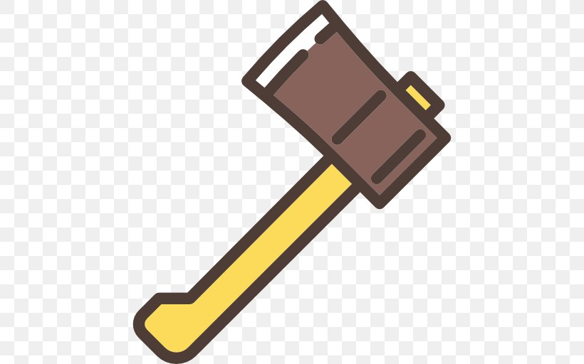Axe Cutting Icon, PNG, 512x512px, Axe, Carpenter, Cutting, Hammer, Hardware Download Free