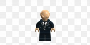 The Doctor - Figurine PNG