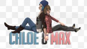 Life Is Strange - Life Is Strange Rendering Chloe Price PNG