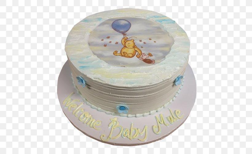 Admirable Birthday Cake Winnie The Pooh Torte Buttercream Bakery Png Personalised Birthday Cards Bromeletsinfo