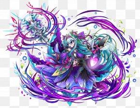 Hatsune Miku - Brave Frontier Final Fantasy: Brave Exvius Sakura Hatsune Miku Game PNG