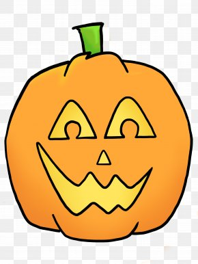 Jack O Lantern Clipart - Jack-o-lantern Halloween Clip Art PNG