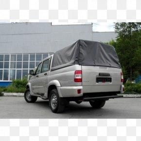 Pickup Truck - Pickup Truck Sport Utility Vehicle Car UAZ Toyota PNG