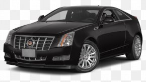 Cadillac Cts 2008 - 2013 Cadillac CTS Coupe Used Car Coupé PNG
