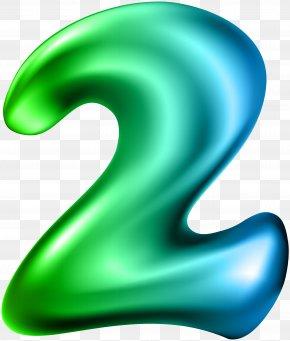 Number Two Transparent Clip Art - Aaron Doral Number Six Number Four Clip Art PNG