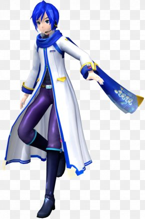 Kaito - Hatsune Miku: Project DIVA Arcade Hatsune Miku: Project Diva X Hatsune Miku: Project DIVA 2nd Kaito Vocaloid PNG