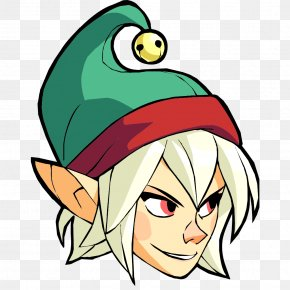 Ember - Brawlhalla Game Homo Sapiens Jingle Bell Rock Metadev PNG